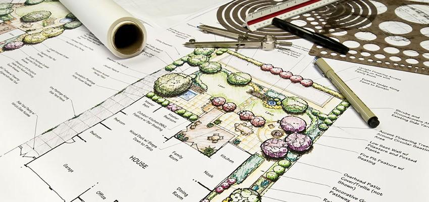 Les services d un designer paysagiste for Designer paysagiste