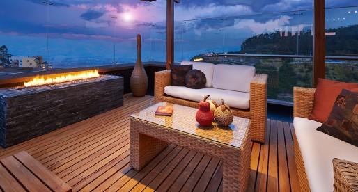 Quelques règles de base pour réussir votre projet de terrasse