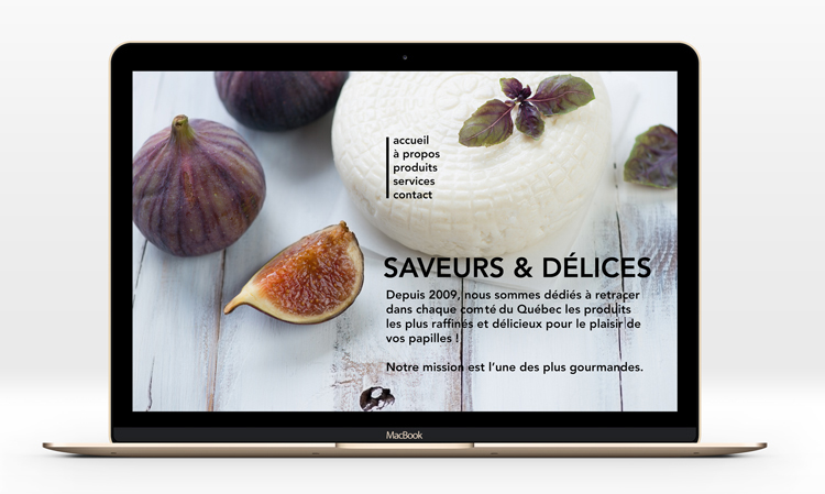 design-web-fromage