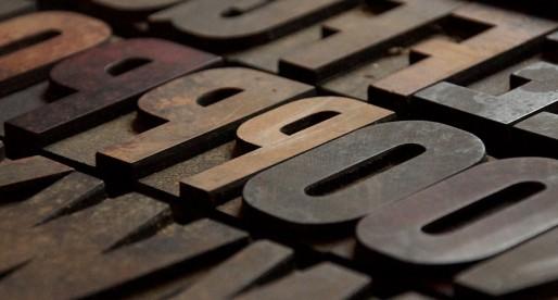 L'importance de la typographie dans le design graphique