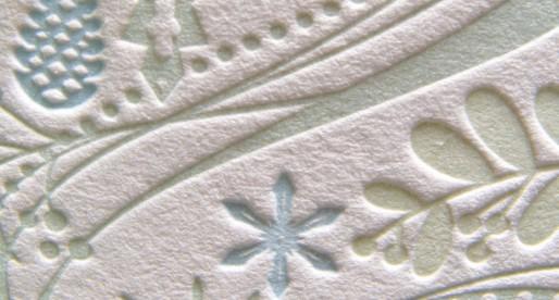 Letterpress, une technique d'imprimerie artisanale au service d'un art moderne