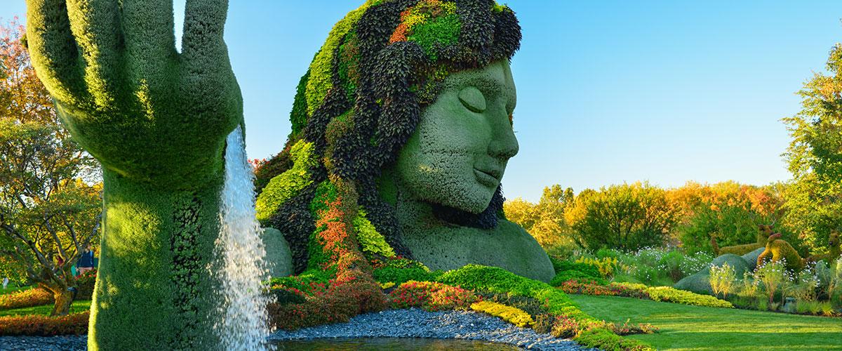 crédit photo: Richard Cavalleri / Shutterstock.com