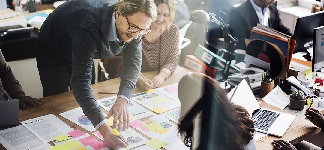 L'importance de l'image de marque en affaires