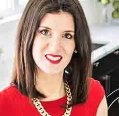 Catherine Lambert
