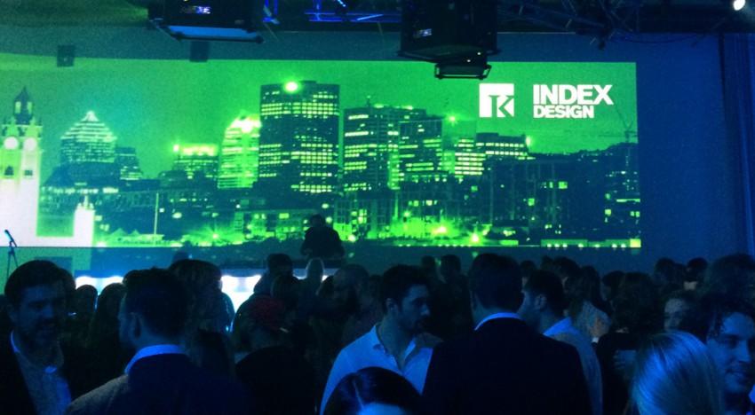 10e anniversaire de Kollectif et Index Design