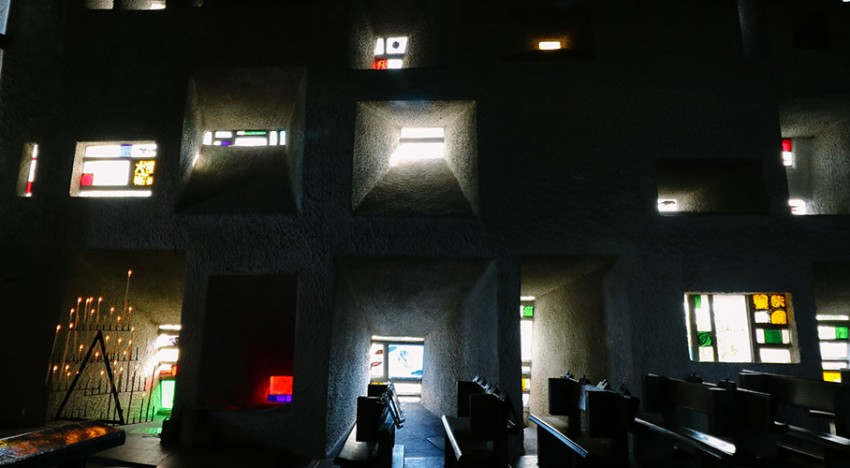 L'importance de la lumière naturelle en architecture
