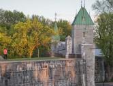 Un peu de notre histoire sur les fortifications