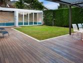Les trois catégories de bois utilisées pour la finition de terrasses