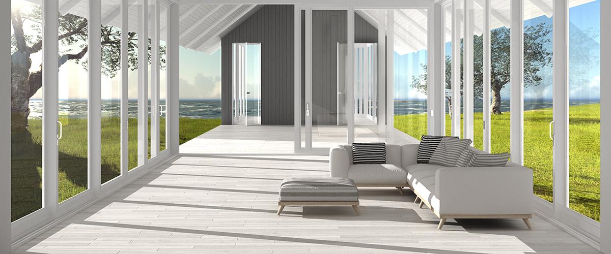 les types de fen tres et leurs diff rent usages. Black Bedroom Furniture Sets. Home Design Ideas