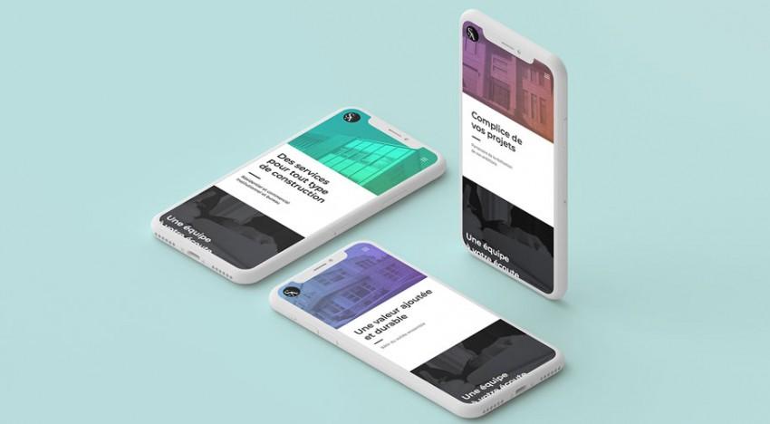 Harmonie des couleurs et design Web