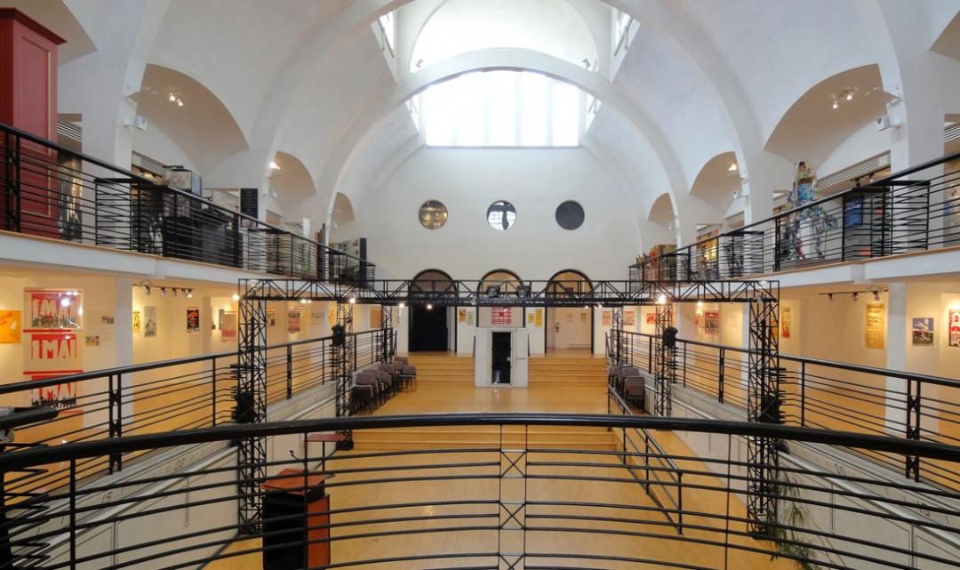 Cet été, parcourez les musées à caractère architectural et les sites historiques