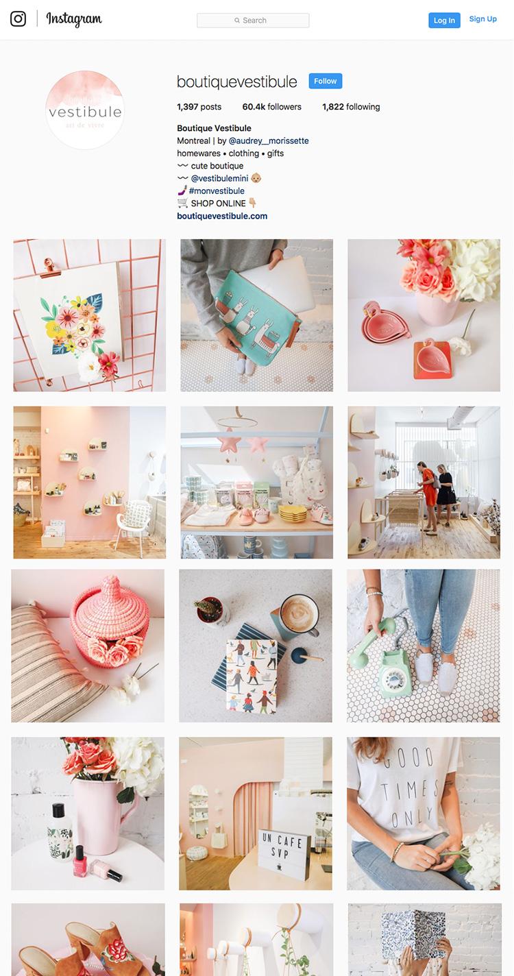 Boutique-Vestibule-Instagram