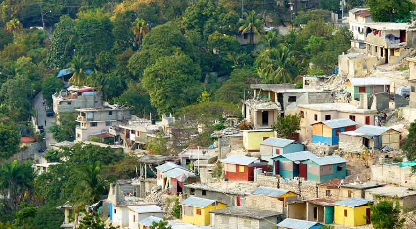 L'architecture humanitaire, un besoin plus qu'urgent!