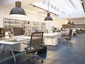 L'architecture intérieure dans l'aménagement des bureaux