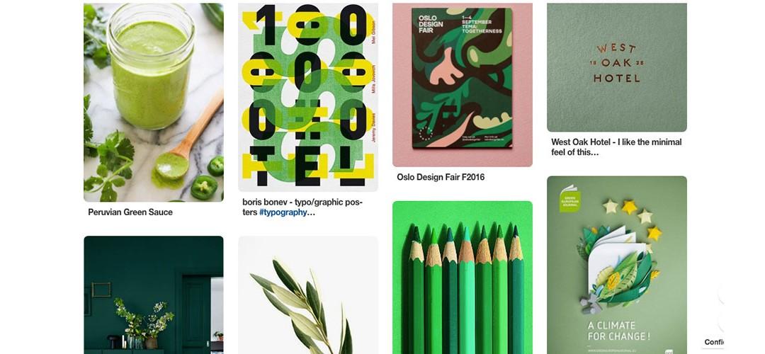 Pinterest, un outil intéressant pour vos communications visuelles