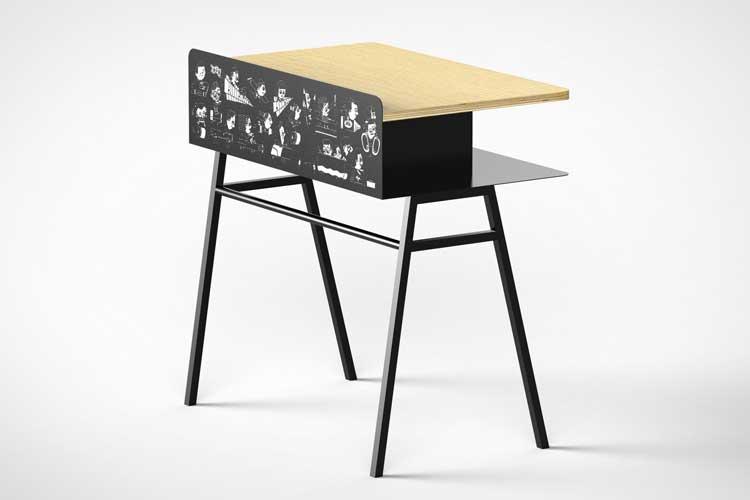 Le grand pupitre. Une autre cause sociale de Hh.   http://www.hh.ca/mobilier-ecologique-bois-montreal-design/le-grand-pupitre-collaboration-avec-les-editions-la-pasteque